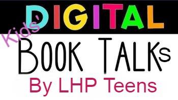LHP Teens Kids Book Talks