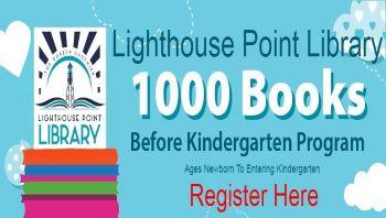 1000 Books Before K