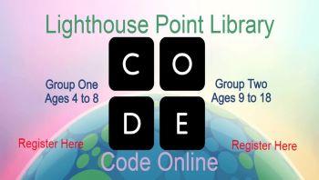Coding Register Here
